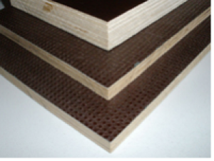 Film Faced Plywood(Smooth/Mesh)